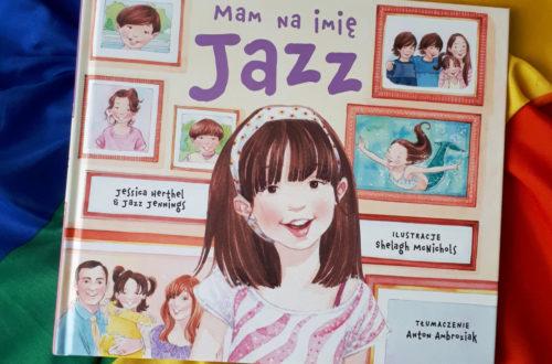 Mam na imię Jazz - recenzja